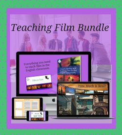 Teaching Film in English