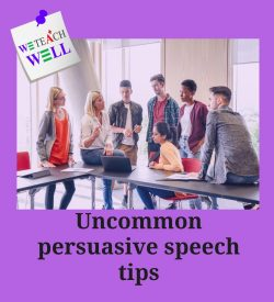 teaching speaking skills
