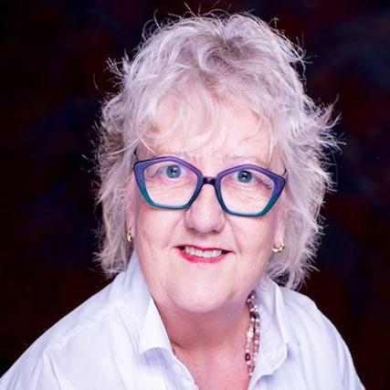 Carolyn Newall